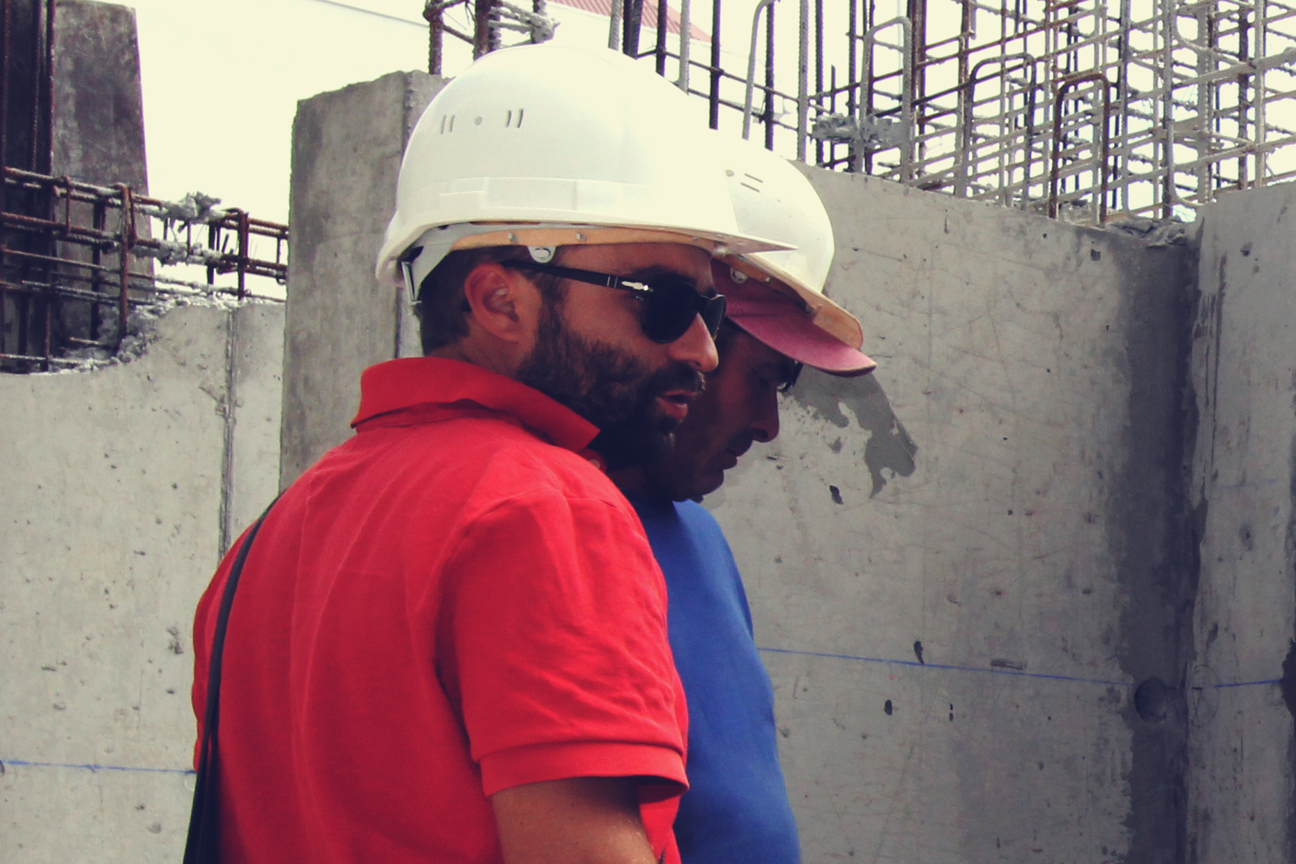 Xavier David - Services - Construction Management