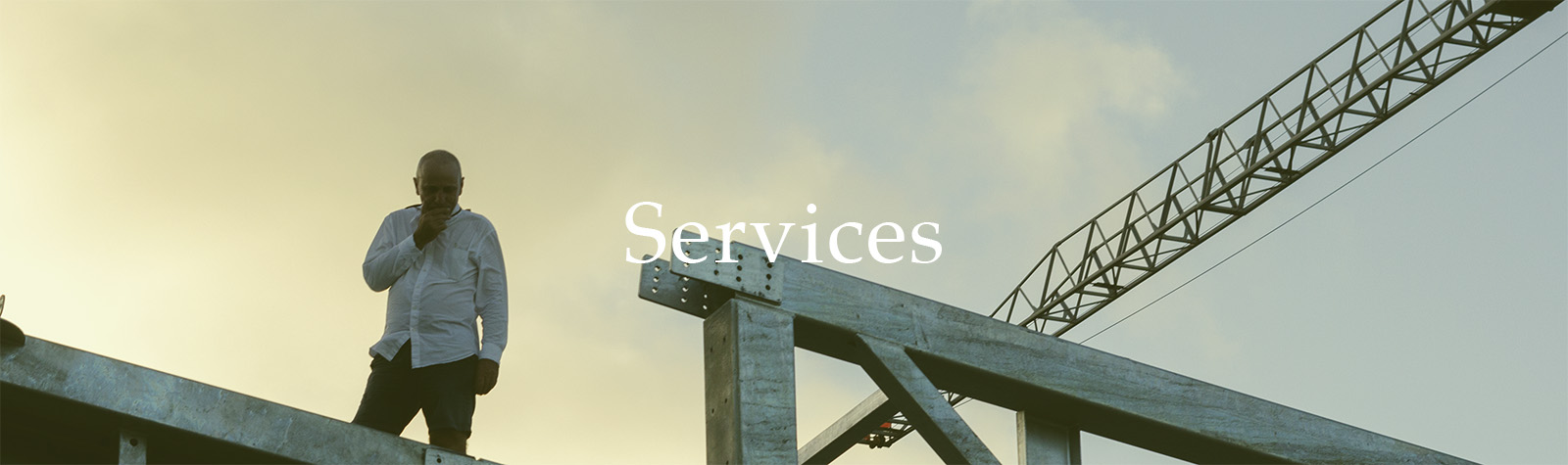 Services Civil Engineering & Construction